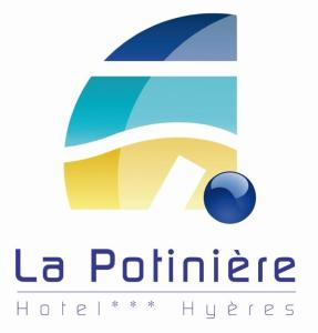 la potinière new logo